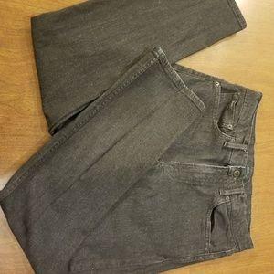 Mens Ralph Lauren Polo jeans.  Black size 30/30